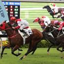 Spirit cashing in at Sha Tin